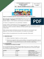 GUIA DE ESTUDIO #5 - 2020 CODES LOS ADJETIVOS 5to-PDF