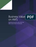 Business Value on AWS - Whitepaper (1)