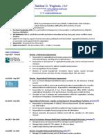 christine waghorn resume - 8-16-2020