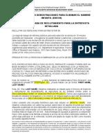 C5b_EDECH final IDI recruitment script 2015 03 11_sp