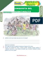 La-Conquista-del-Tahuantinsuyo-para-Segundo-Grado-de-Primaria