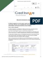 Manual de treinamento consignável _ Passei Direto
