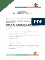 AP2-AA1-EV2.1 TALLER SISTEMAS DE INFORMACIÓN