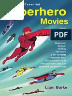 Filmes de Superherois