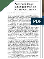 09.11.2013 Percibe Guajardo consenso