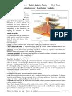 Estudios Sociales 8° - Dinámica terrestre y paisajes volcánicos.pdf
