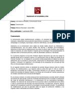 UNLA Programa de Comunicacion DyCV 1º cuat 2020 v2