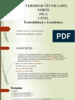 probabilidad poisson y uniforme