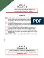Portfolio-KRA-Objective-MOVs