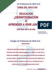 Convivencia Escolar pdf