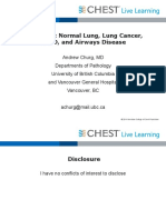 0915_Wednesday_Pathology Airway Diseases and Lung Cancer_Churg