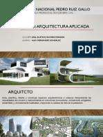 ARQUITECTO URBANISTA (1)