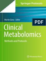 Clinical Metabolomics_ Methods and Protocols ( PDFDrive.com ).pdf