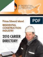 PEIRCSC Career Booklet