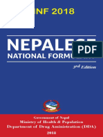 Nepalese National Formulary 2018 (3rd Edition).pdf