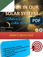2.LEC SOLAR SYSTEM