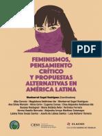 17,18. CLACSO 2017. Feminismos, pensamiento critico y... en América Latina.pdf