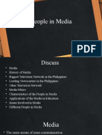 Media-report