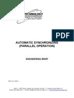 AutomaticSynchronizingEB018R0