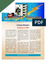 23. Integrated Motor Control System (Apr - Jun 04)