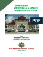 SEJARAH HABIB ABDURRAHMAN AL-HABSYI (HABIB BUGAK)