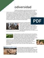 La Biodiversidad vF