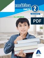 DELTA_Álgebra 2°