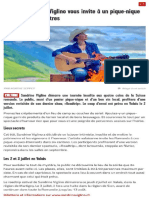 [2020-06-28] Picnic, article du Nouvelliste