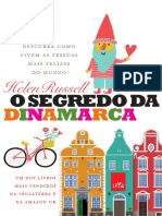 EBOOK-O segredo da Dinamarca