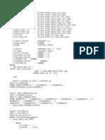 API FIXED ASSETS