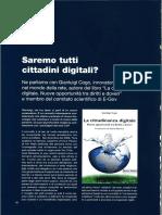 2010 Ottobre - Saremo Tutti Cittadini Digitali