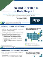 Children and COVID-19