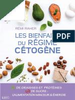 1001Ebooks.com - Rémi Raher — Les bienfaits du régime cétogène (2019)