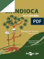 Mandioca no Cerrado_ orientações técnicas_