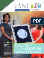 CONANI Revista 39