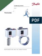 [8] thermostat guide monteur