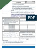 TUBO ISO 4427 PE 100 - 110mm PN6 SDR 26