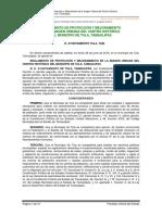 REGLAMENTO DE PROTECCIÓN Y MEJORAMIENTO DE LA IMAGEN URBANA