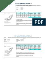 1.-Diseño Hidráulico - CHIRCAHUAY