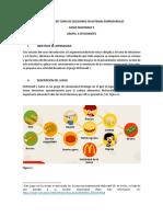 SIMULACIÓN DE TOMA DE DECISIONES EN SISTEMAS EMPRESARIALES