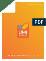 Umi-Foods-Catálogo-2019