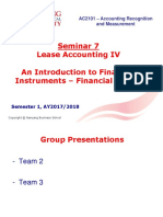 Seminar Slides 7