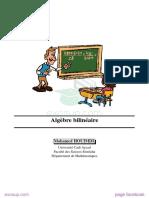Copie de Algèbre bilinéaire By ExoSup.com.pdf