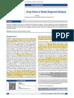 The Antiepileptics Drug Choice in Newly Diagnosed Epilepsy.pdf