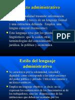 El-Texto-Administrativo