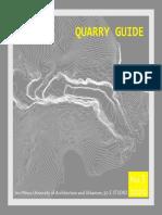 QUARRY GUIDE.pdf