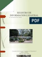 registro catastral