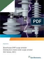 EPP-1496-3-09 DA1 Series IEC