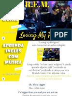 S4E18 - Losing My Religion - student's  pdf