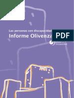 Informe Olivenza